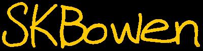 Stan Bowen Art